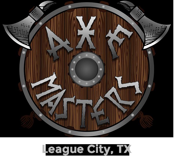 Axe Masters Texas Logo